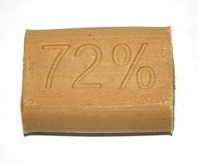 Мило хозяйственное 72%, 200 г