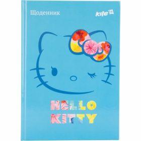 Дневник школьный Hello Kitty