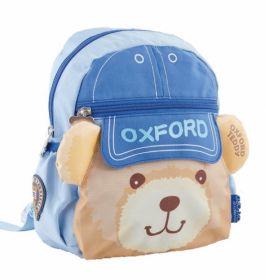 Рюкзак детский YES OX-17 j028, голубой