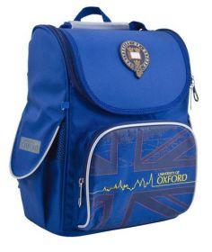 Ранец школьный YES H-11 Oxford blue