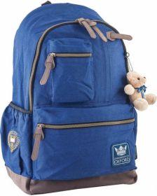 Рюкзак YES OX 236, синий