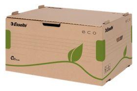 Короб для архивных боксов Esselte Eco, крафт