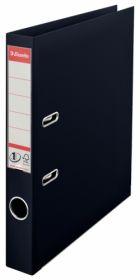 Папка-регистратор Esselte No.1 Power А4, 50 мм, РР, черный