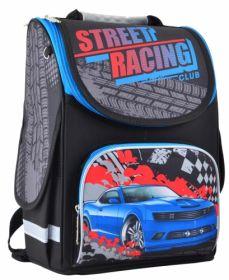Ранец школьный Smart PG-11 Street racing
