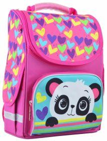 Ранец школьный Smart PG-11 Panda