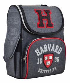 Ранец школьный 1 Вересня H-11 Harvard