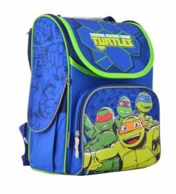 Ранец школьный 1 Вересня H-11 Turtles
