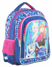 Рюкзак 1 Вересня S-22 Frozen