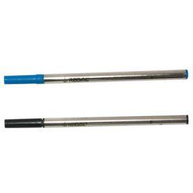 Стержень для ручки роллера, синий 041A (распродажа)