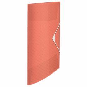 Папка на резинке Esselte Colour'ice А4, абрикос