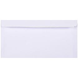 Конверт Куверт DL (E65) СКЛ с внутренней печатью, 1000 шт, белый