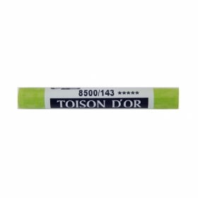 Пастельные мелки Koh-i-Noor Toison D'or, lime green/лаймовый зеленый