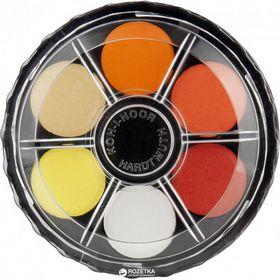 Краски акварельные Koh-i-Noor, без кисти, 18 цветов