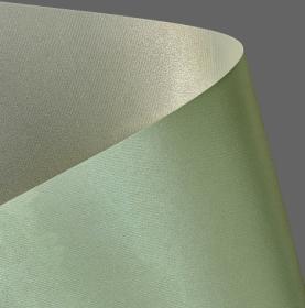 Фоновая бумага Galeria Papieru RIME 220 г/м2, уп/20, зелено-кремовая