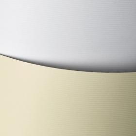 Картон дизайнерский Galeria Papieru LINES 230 г/м2, 20 шт, белый