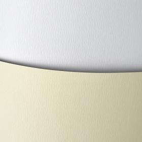 Картон дизайнерский Galeria Papieru BARK 230 г/м2, 20 шт, белый