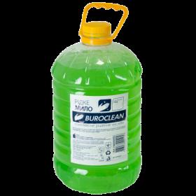 Мыло жидкое BuroClean ECO Травяное, 5 л