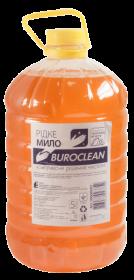 Мыло жидкое BuroClean ECO Тропические фрукты, 5 л