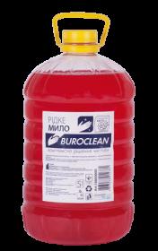 Мыло жидкое BuroClean ECO Цветочное, 5 л