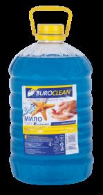 Мыло жидкое BuroClean EuroStandart Морской бриз, 5 л