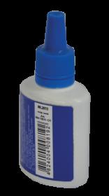 Краска штемпельная Buromax 30 мл, синяя