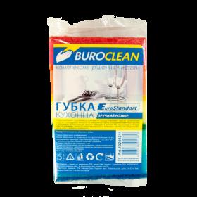 Губки кухонные Buroсlean EuroStandart, 5 шт