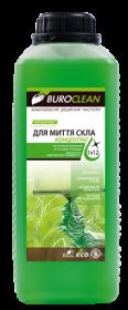 Средство для мытья стекол Buroclean SOFT Industry-3, 1 л