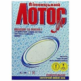 Стиральный порошок ЛОТОС-М Вінницький, 350 г