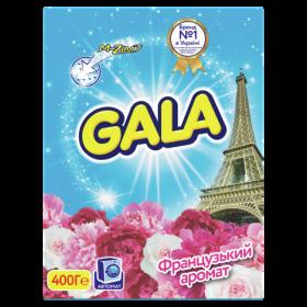Стиральный порошок GALA Автомат Французкий аромат, 400 г