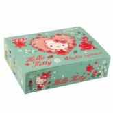Гуашь KITE Hello Kitty, 12 цветов, 20мл