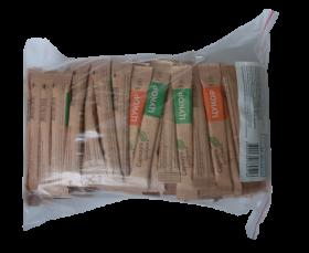 Сахар-песок Саркара в стиках 5 г, 200 шт, zip-пакет