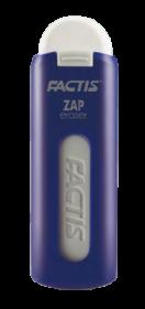 Ластик в пластиковом чехле Factis ZAP