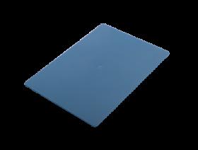Доска для пластилина АРНИКА 23х15см, синяя