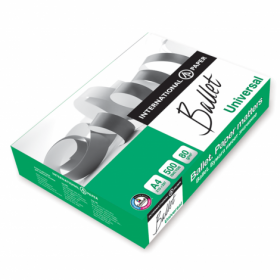 Офисная бумага Ballet Universal А4,80 г/м2, 500 листов