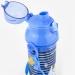 Бутылочка для воды KITE 470 мл, голубая - №3