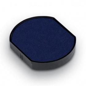 Сменнаяштемпельная подушкак оснастке Trodat 46040, синяя