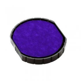 Сменнаяштемпельная подушкак оснастке Trodat 64924, синяя