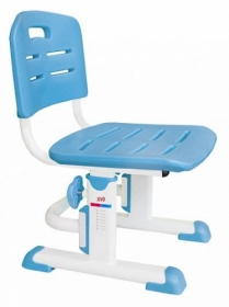 Детский стульчик Evo-kids EVO-301 BL