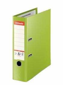 Папка-регистратор Esselte No.1 Power VIVIDA Plus А4, 80 мм, зеленая