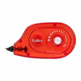 Корректор ленточныйAxent5 ммх6 м, бордовый