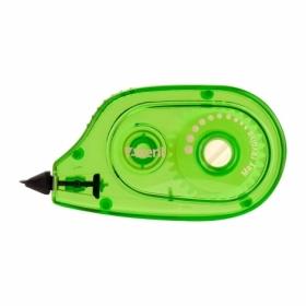 Корректор ленточныйAxent5 ммх6 м, зеленый