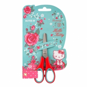 Ножницы детские KITE Hello Kitty, 13 см