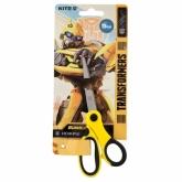 Ножницы детские KITE Transformers, 15 см