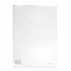 Папка-уголок Axent А4, 170 мкм, прозрачная
