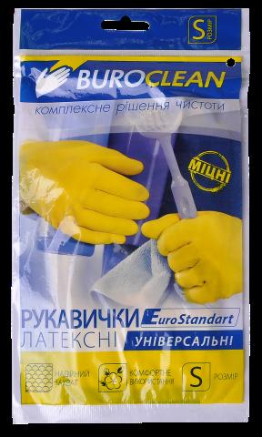 Перчатки хозяйственные Buroclean S