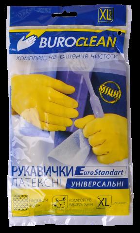 Перчатки хозяйственные Buroclean XL