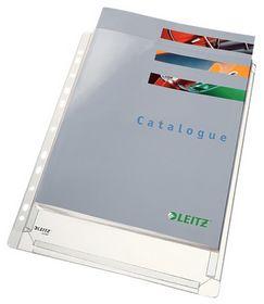 Файл для документов Leitz Premium A4, 170 мкм, 10 шт