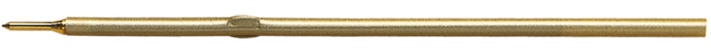 Стержень шариковый для автоматической ручки Koh-i-Noor 0.7 мм, синий