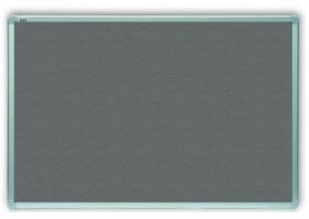Доскатекстильная2х3 ALU23  60x90 см, серая