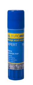 Клей-карандаш Buromax 15 г